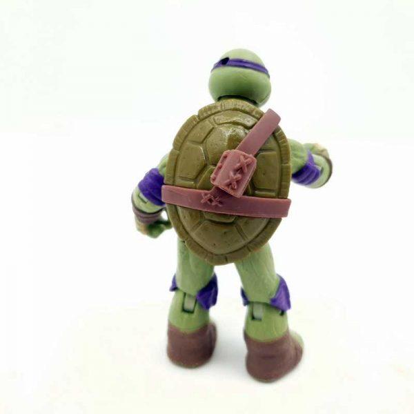 Figura Donatelo nindža kornjače TMNT (1)