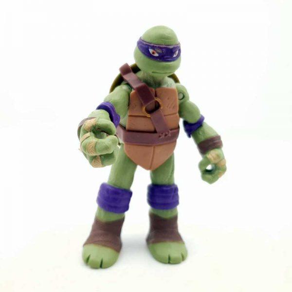 Figura Donatelo nindža kornjače TMNT (2)