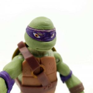 Figura Donatelo nindža kornjače TMNT (3) - Copy