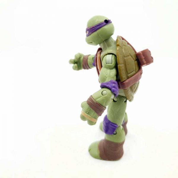 Figura Donatelo nindža kornjače TMNT (4)
