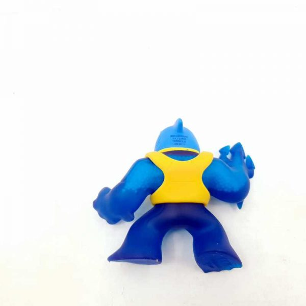 Gumena igraćka na razvlačenje 15 cm Heroes of Goo Jit Zu - Gooey Shark (1)