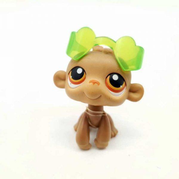 LPS Littlest Pet Shop 2005 majmun (1)