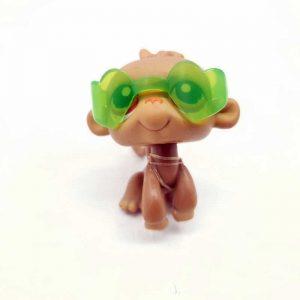 LPS Littlest Pet Shop 2005 majmun (2)