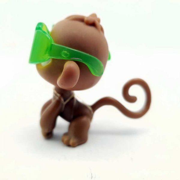 LPS Littlest Pet Shop 2005 majmun (3)