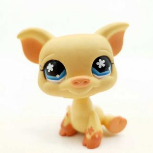 LPS Littlest Pet Shop 2006 prase (3)