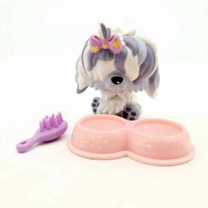 LPS Littlest Pet Shop 2007 pas (2)