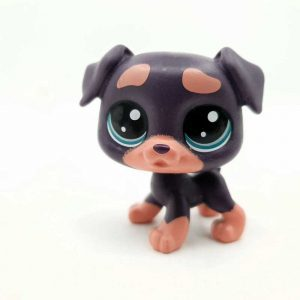 LPS Littlest Pet Shop pas (2)