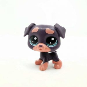LPS Littlest Pet Shop pas (3)