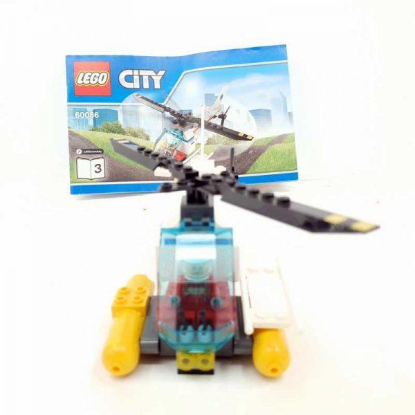 Lego set helikopter (1)