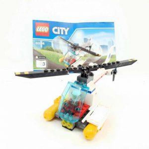 Lego set helikopter (2)