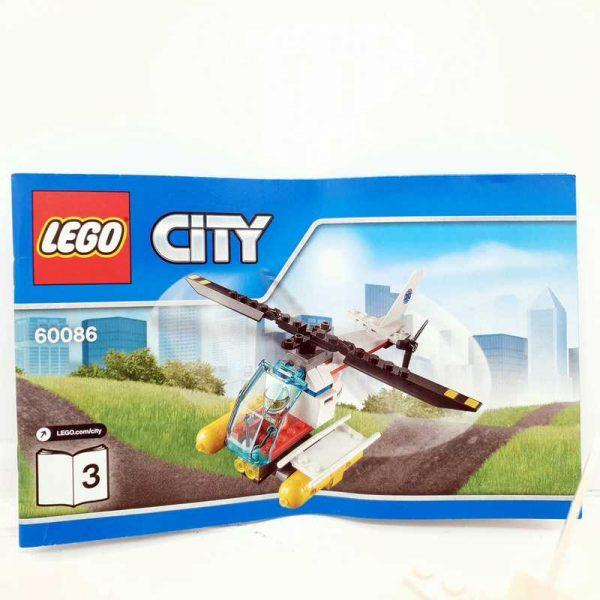 Lego set helikopter (3)