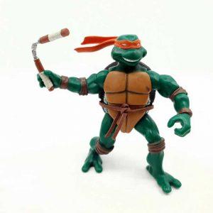 Nindža kornjače TMNT Mikelanđelo (2)