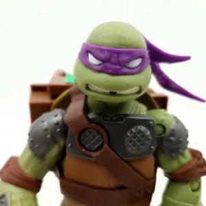 Ninndža kornjače TMNT Donatelo (12)