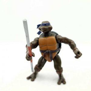 Ninndža kornjače TMNT Donatelo (17)