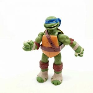 Ninndža kornjače TMNT Leonardo (9)