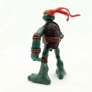Ninndža kornjače TMNT Rafaelo (1)