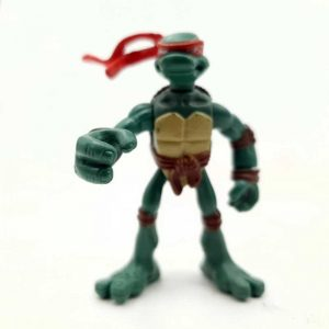 Ninndža kornjače TMNT Rafaelo (2)