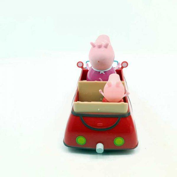 Pepa Prase auto sa figurama (1)
