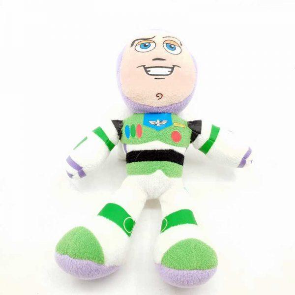 Plišana igračka Buzz Lightyear Toy Story (3)