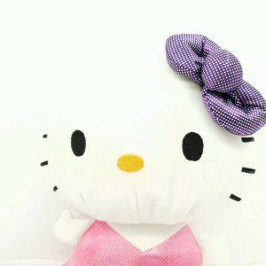 Plišana igračka Hello kitty sirena 30cm (3)