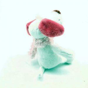 Plišana igračka pas Nici (1)