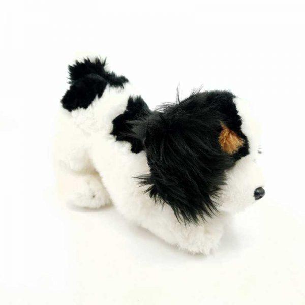 Plišana igračka pas Springer španiel 30 cm (1)