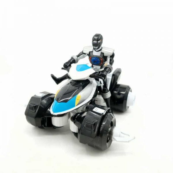 Power Rangers Moćni rendžeri motor (2)