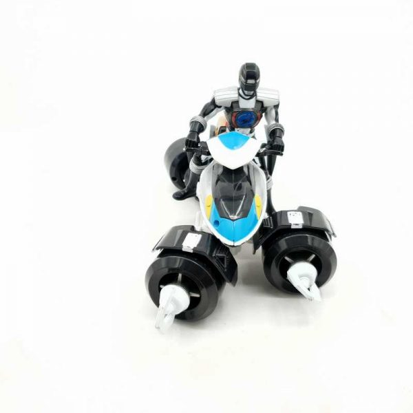 Power Rangers Moćni rendžeri motor (5)