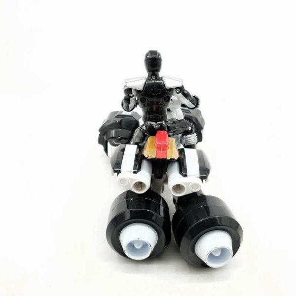 Power Rangers Moćni rendžeri motor (6)