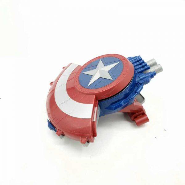 Štit Kapetan Amerika sa ispaljivačem (2)