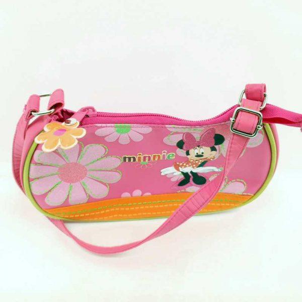 Tašna za devojčice Mini Maus 20 cm (3)