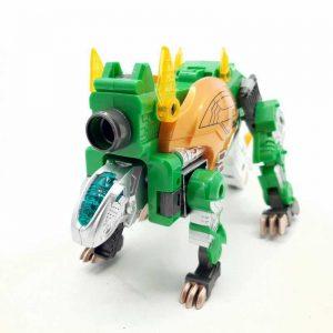 Transformers dinosaurus pištolj Dinobot (5)