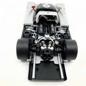 Trkački auto Audi R8R Le Man 1999 18 Maisto (1)