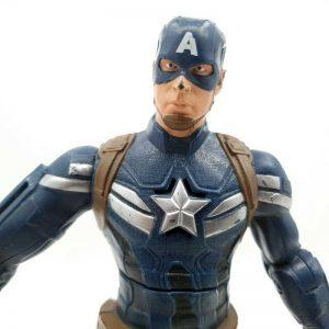 Akciona figura Kapetan Amerika Marvel (3)