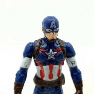 Akciona figura Kapetan Amerika Marvel (8)