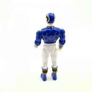 Akciona figura Power Ranger Moćni rendžeri (1)