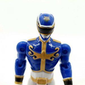 Akciona figura Power Ranger Moćni rendžeri (19)