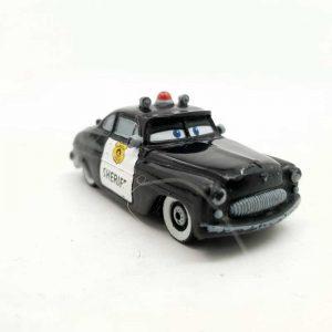 Autić plastični Cars Šerif (1)
