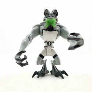 Figura Ben 10 Brave wolf (2)