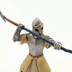 Figura vitez srednjevekoni ratnik Schleich (3)