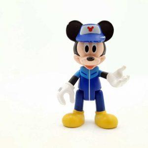 Figurica Miki Maus auto mehaničar (2)
