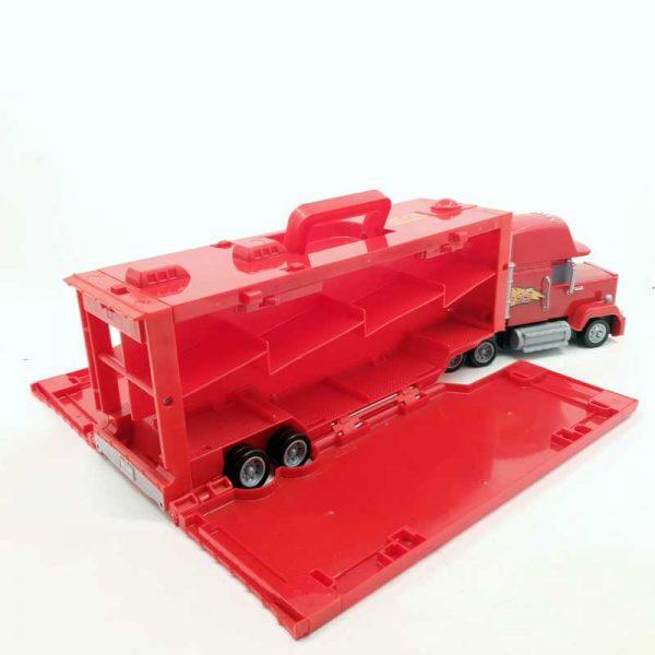 Kamion Cars McTRuck Garaža (1)