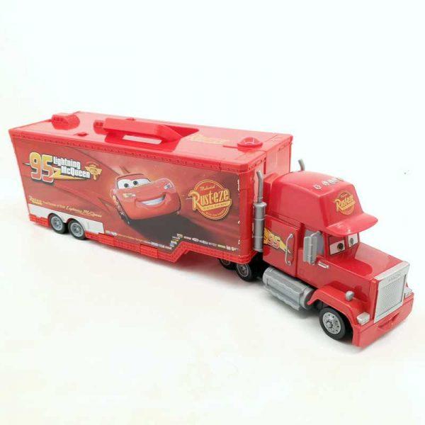Kamion Cars McTRuck Garaža (2)