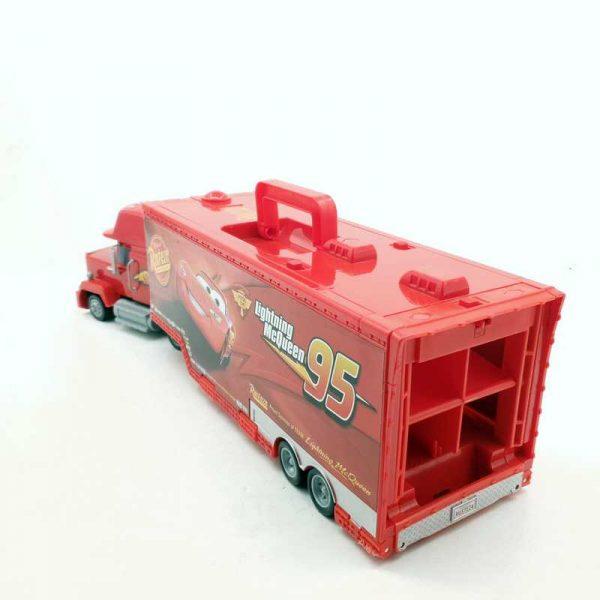 Kamion Cars McTRuck Garaža (4)