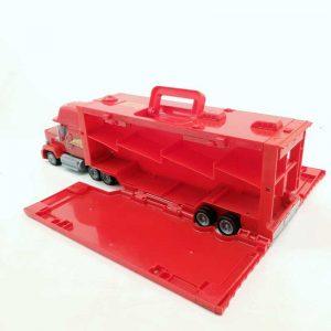Kamion Cars McTRuck Garaža (5)