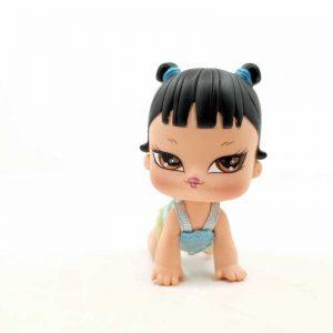 Lutka Btatz beba (2)