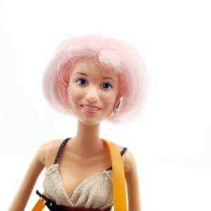 Lutka Hana Montana (3)