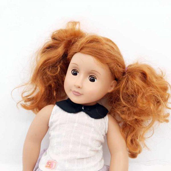 Lutka devojcica sa kikama (3)