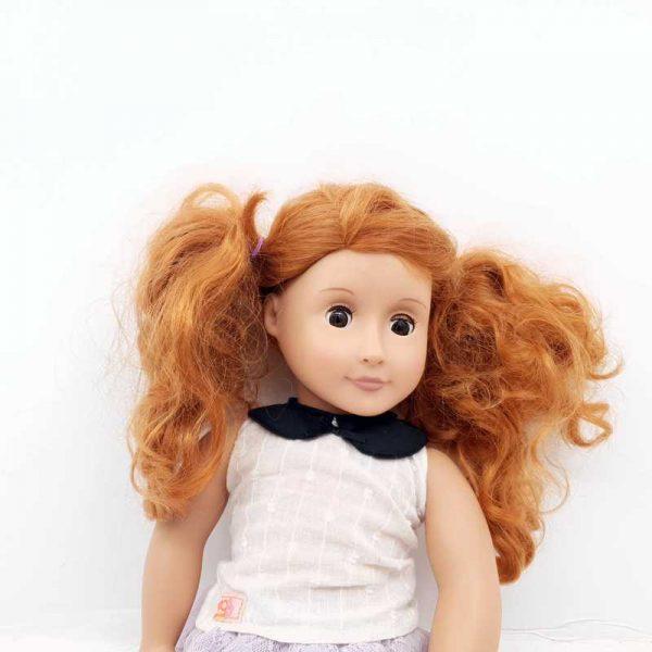 Lutka devojcica sa kikama (4)