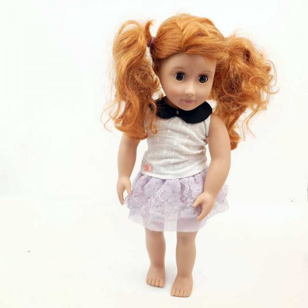 Lutka devojcica sa kikama (5)